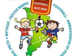 Punct final proiectul Football Remembers
