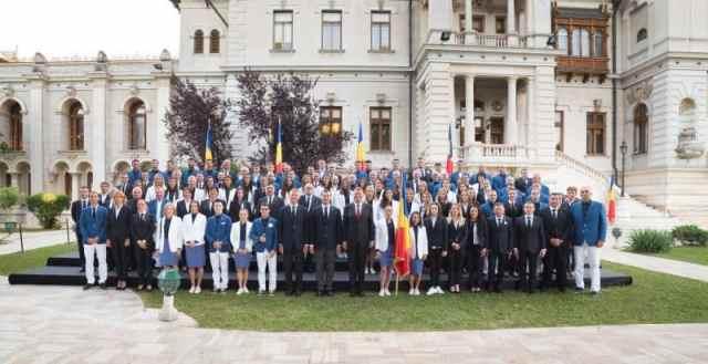 delegatia-romaniei-la-rio-2016 sursa exclusivnews.ro