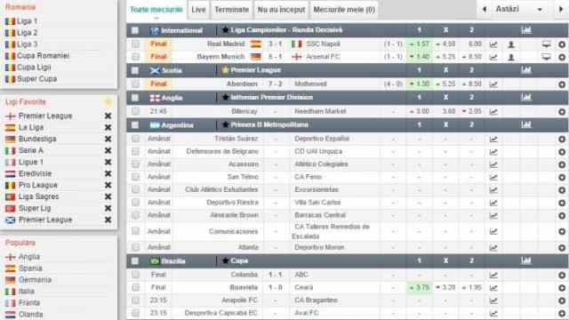 Sportescu.ro - Clasament-Fotbal (1)
