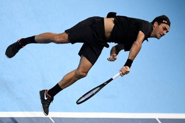 asii tenisului