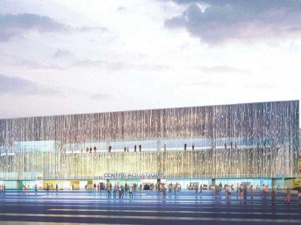 Centre Aquatique Olympique 1