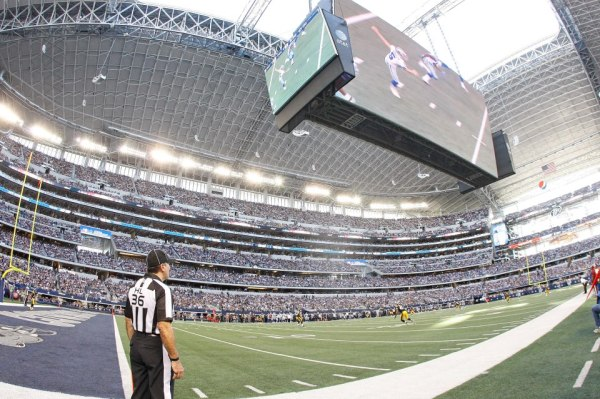 Cowboys Stadium - Arlington