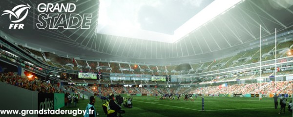 Grand Stade 8