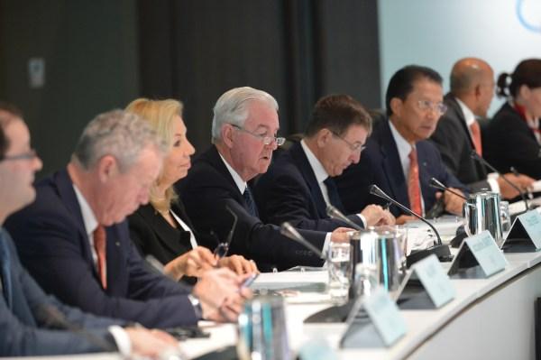 Commission d'évaluation CIO - Tokyo 2020