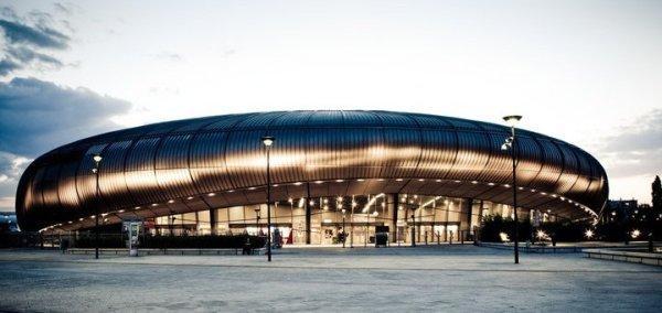Budapest Arena