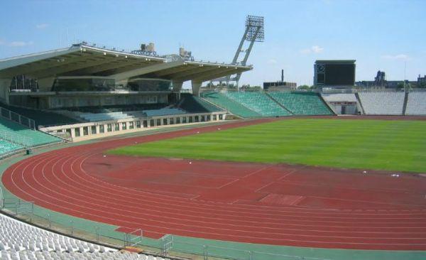 PuskasStadion - Budapest