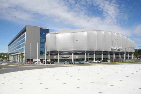 Telenor Arena - Oslo 2022