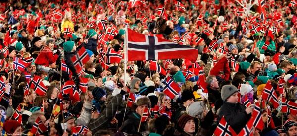 Oslo 2022 - Sondage juin 2013