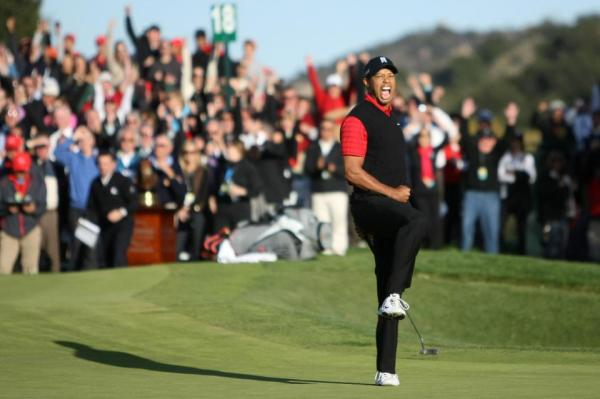 Tiger Woods - Forbes 2013
