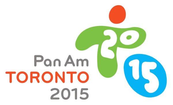 Logo - Toronto 2015