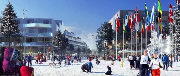 Oslo 2022 - Kjelsrud