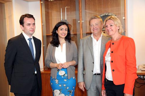 Candidature Oslo 2022