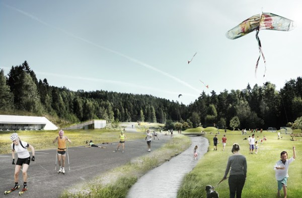 Gronmo - Oslo 2022