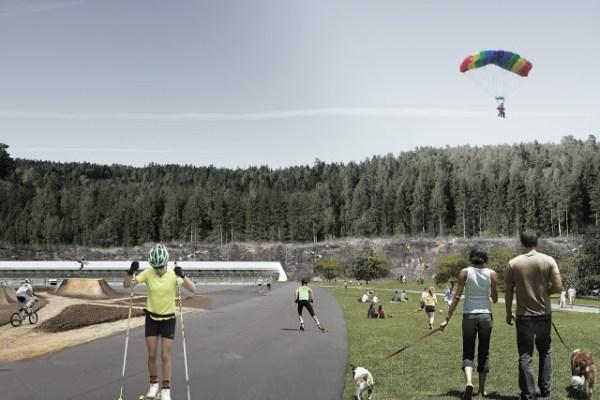 Huken - Oslo 2022