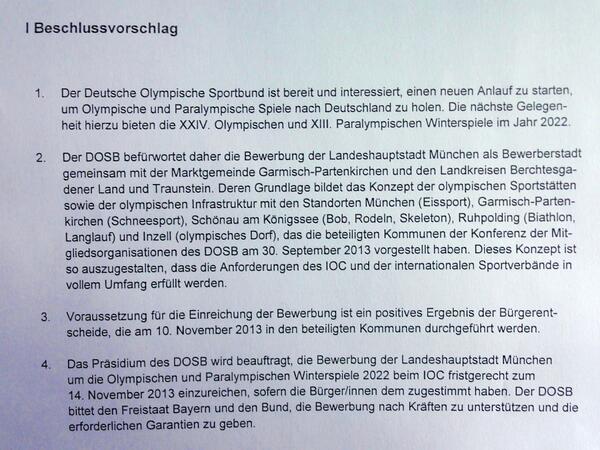Munich2022 - DOSB