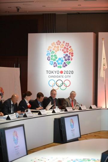 Tokyo 2020 - Commission d'évaluation