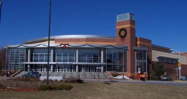 Tsongas Arena