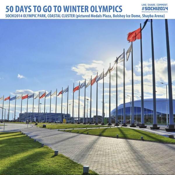 Sochi 2014 - J50