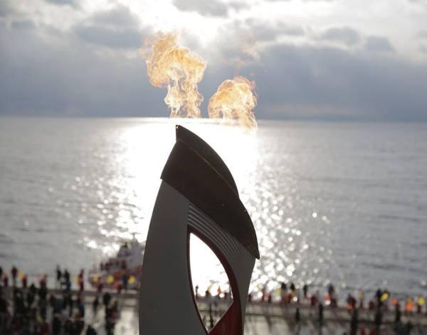 Sochi 2014 - Les Jeux de l'excès