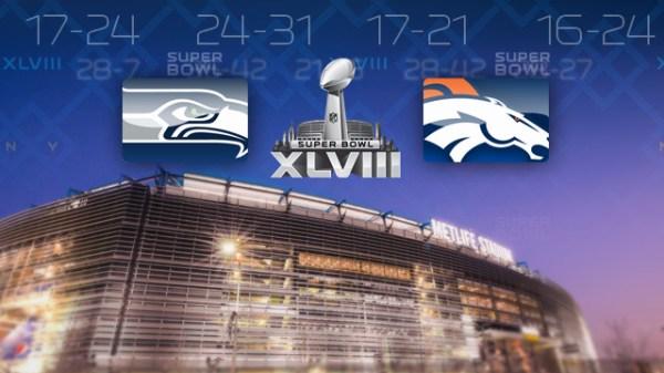 48e Super Bowl