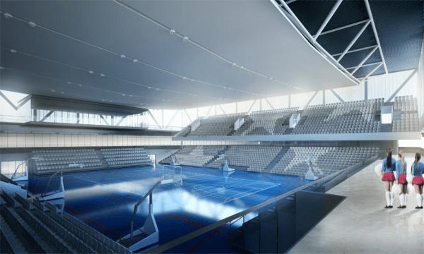 Wisla Hall - Cracovie 2022
