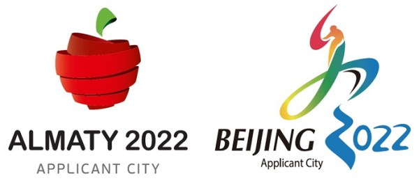 Almaty et Pékin - JO 2022