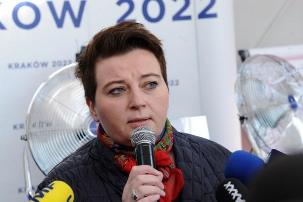 Magdalena Sroka - SportetSociété