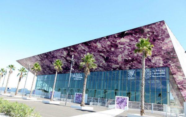 Park&Suites Arena de Montpellier - 2011
