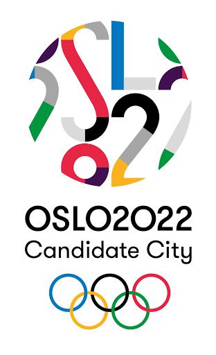 Oslo 2022 - logo de Ville Candidate