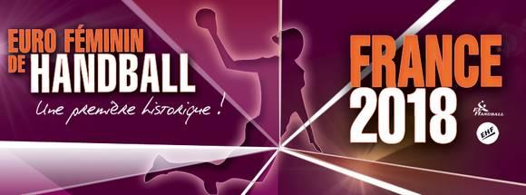 Handball - France 2018