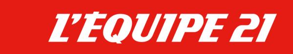 Logo L'équipe 21