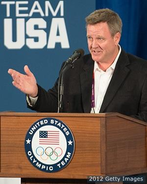 USA 2024 - Scott Blackmun