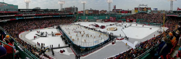 Boston 2026 - Fenway Park
