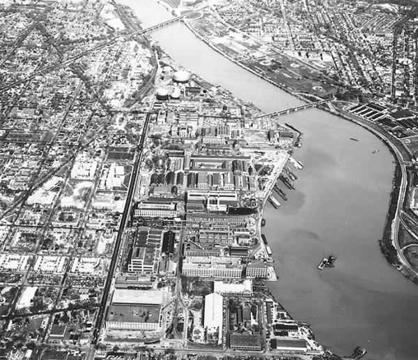 DC 2024 - Anacostia River 1960
