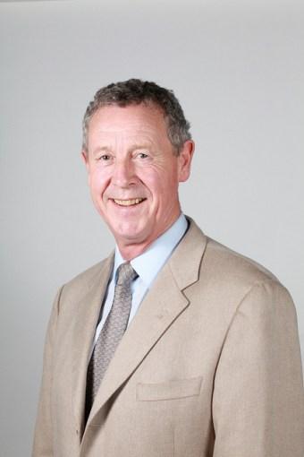 Mr. Guy Drut IOC member (FRA)