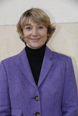 Paris 2024 - Ann-Katrin Jégo