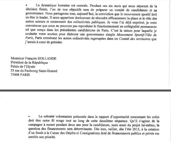 Courrier Hidalgo - page 2