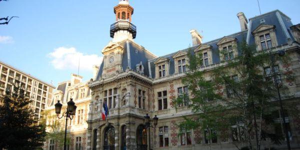 Mairie du 12e arrondissement de Paris