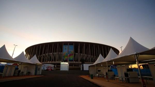 Rio 2016 - Brasilia