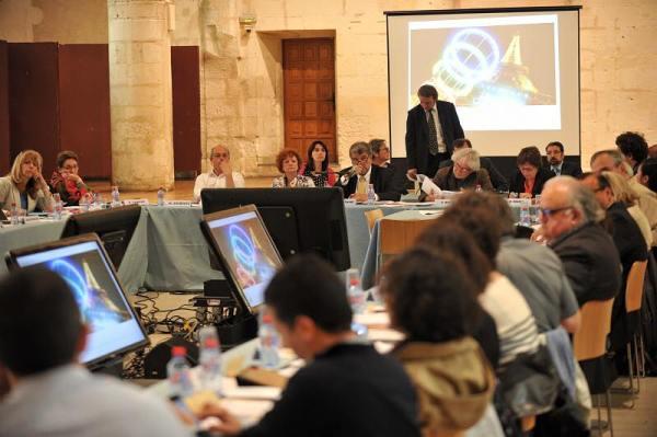 Conseil Municipal de La Rochelle