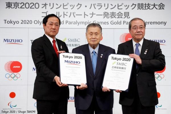 Tokyo 2020 - 11 et 12