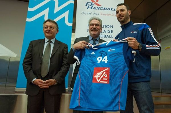 Christian Favier - handball