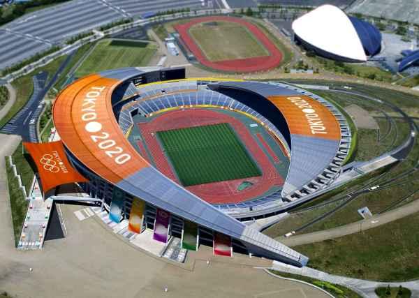 Stade de Miyagi