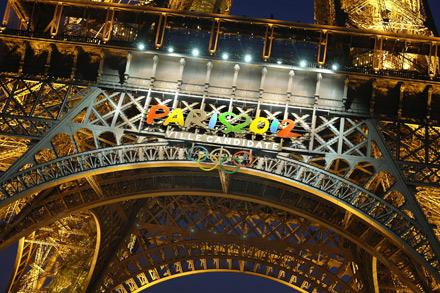 (Crédits - J. Millet / Paris 2012)