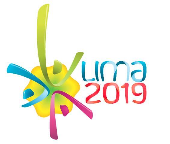 Logo des Jeux Panaméricains de Lima 2019