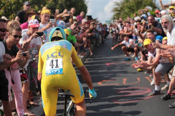 (Crédits - ASO / Tour de France 2014)