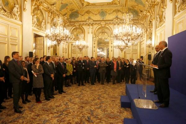 (Crédits - France Diplomatie)