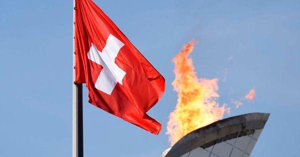 La Suisse n'a plus accueilli les Jeux depuis 1948 (Crédits - Swiss Olympic)