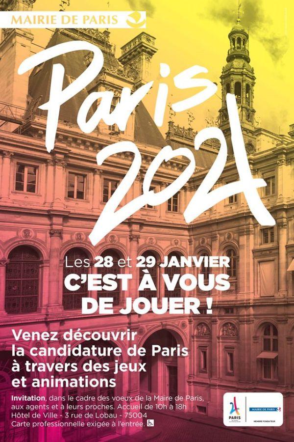 (Crédits - Paris entre nous / Page Facebook)
