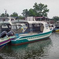 What fishing gear to bring - Kuala Rompin fishing tackle checklist
